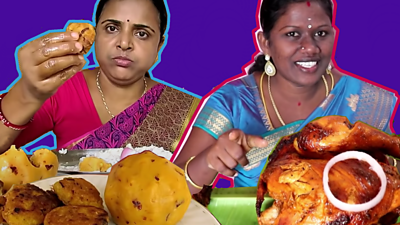India: How eating online is bringing women money – and freedom #world #BBC_News