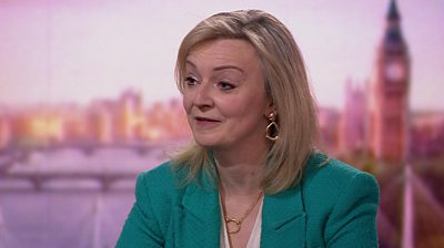 No 11 flat costs 'covered by PM' – Liz Truss