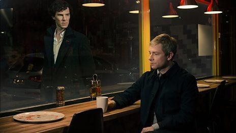 Sherlock kommt wieder - nicht nur in der dritten Season der BBC-Serie (Bild: BBC)