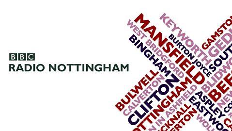 Image result for bbc radio nottingham