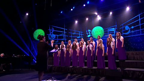 Image for School Choir of the Year (04/05/2014)