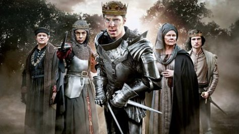 The Hollow Crown, Season Two (courtesy: BBC)