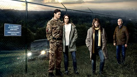 The Missing Season 2 from BBC One
