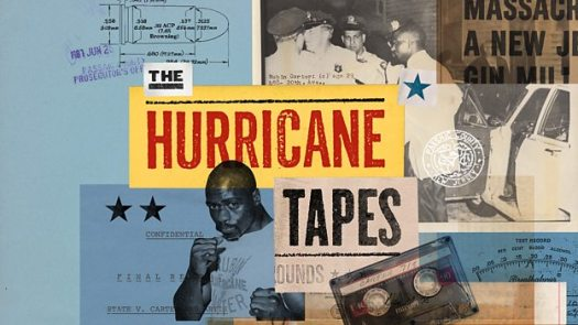 Image result for the hurricane tapes