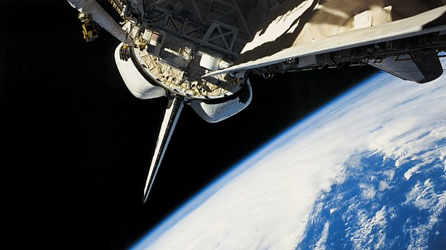Image for Space: The Final Frontier