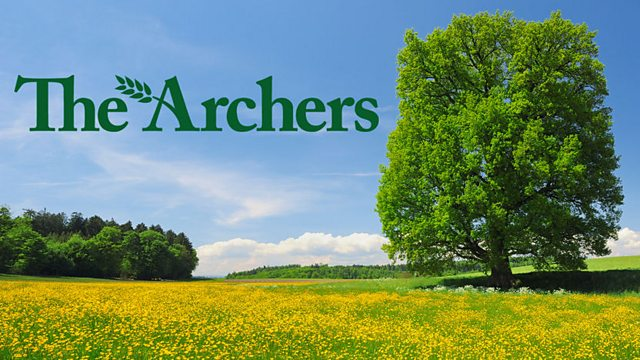 The Archers Logo