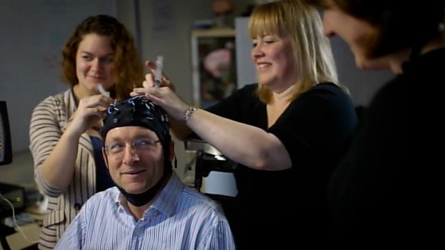 Image for Michael Mosley gets his brain tested