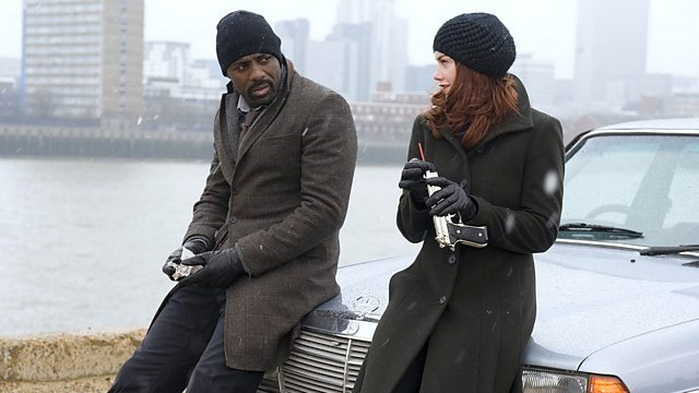 BBC One  Luther Series 1 Episode 6