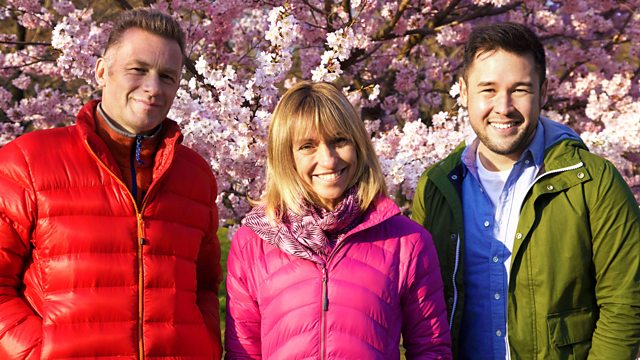 bbc two springwatch springwatch