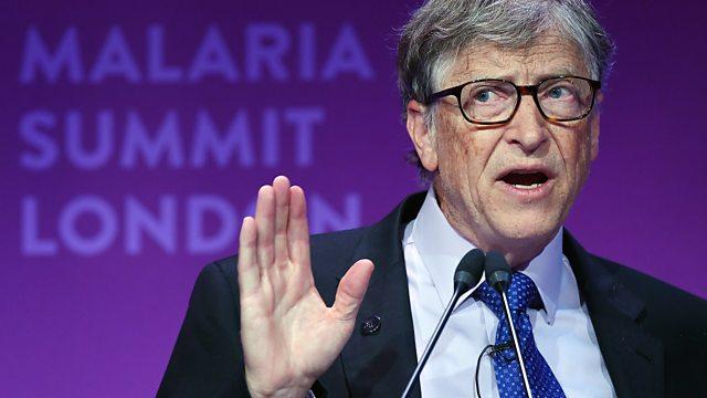 Bill Gates Answers On Coronavirus