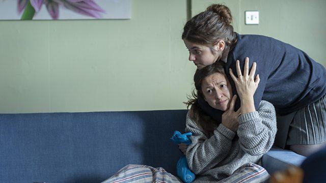 BBC Three - In My Skin, Series 1, Episode 1, In My Skin Trailer (short)