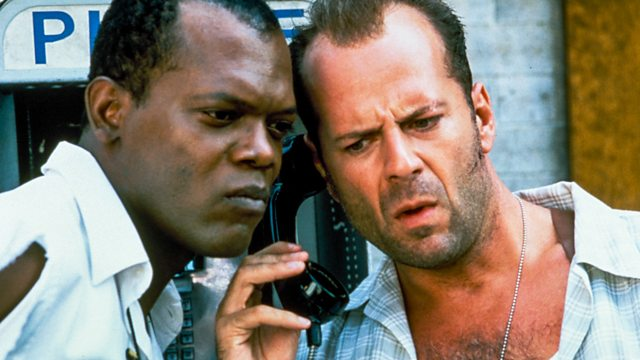 BBC One - Die Hard with a Vengeance
