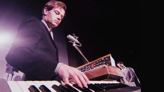 How Florian Schneider and Kraftwerk influenced five decades of music 2