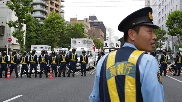 How Japan has almost eradicated gun crime BBC News