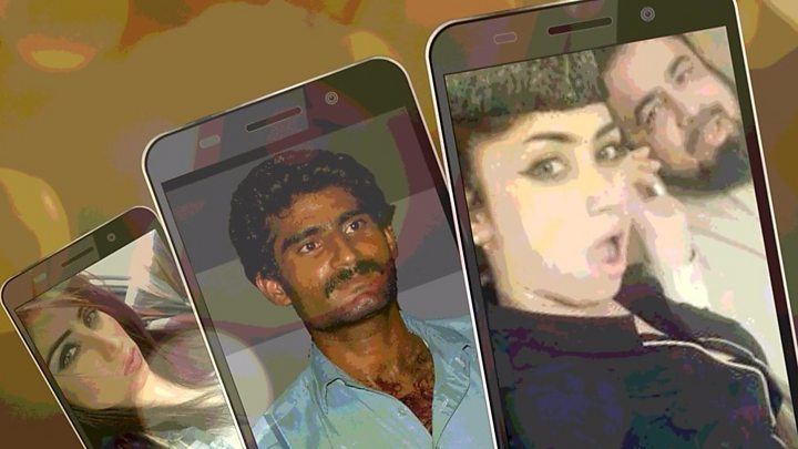 Qandeel Baloch: Parents fail to free brothers accused of killing sister 1