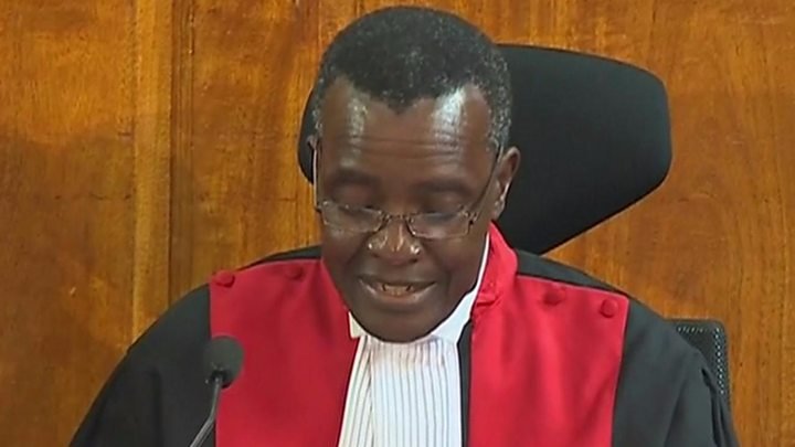 Image result for LIVE: Full Supreme Court judgement of the annulled 2017 Presidential election