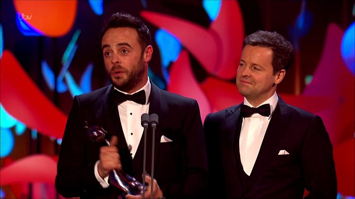 Image result for ant and dec