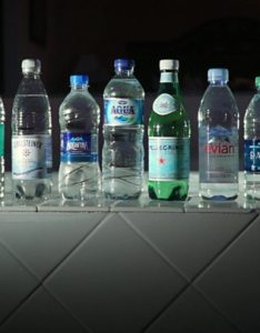 also plastic particles found in bottled water bbc news rh