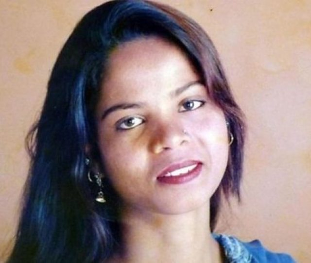 Asia Bibi Pakistan Acquits Christian Woman On Death Row