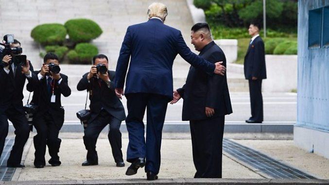 La Corée du Nord tire deux missiles balistiques lors du deuxième lancement de missile en une semaine