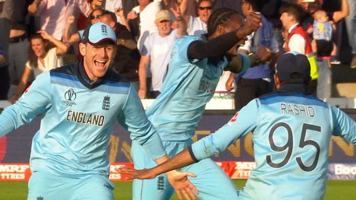 England Cricket World Cup: Who are the new champions? 1