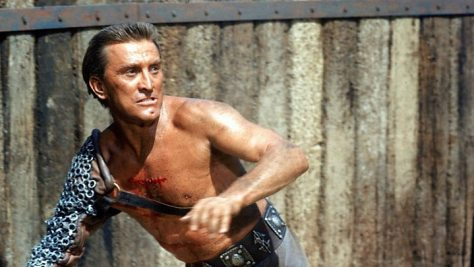 Hollywood icoon Kirk Douglas overleden