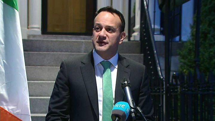Coronavirus: Republic of Ireland to close schools and colleges ...