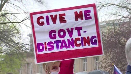 Michigan Gov Gretchen Whitmer was 'moved around' as FBI tracked militia 'plot' 3
