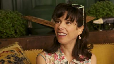 Sally Hawkins as Ginger in Blue Jasmine