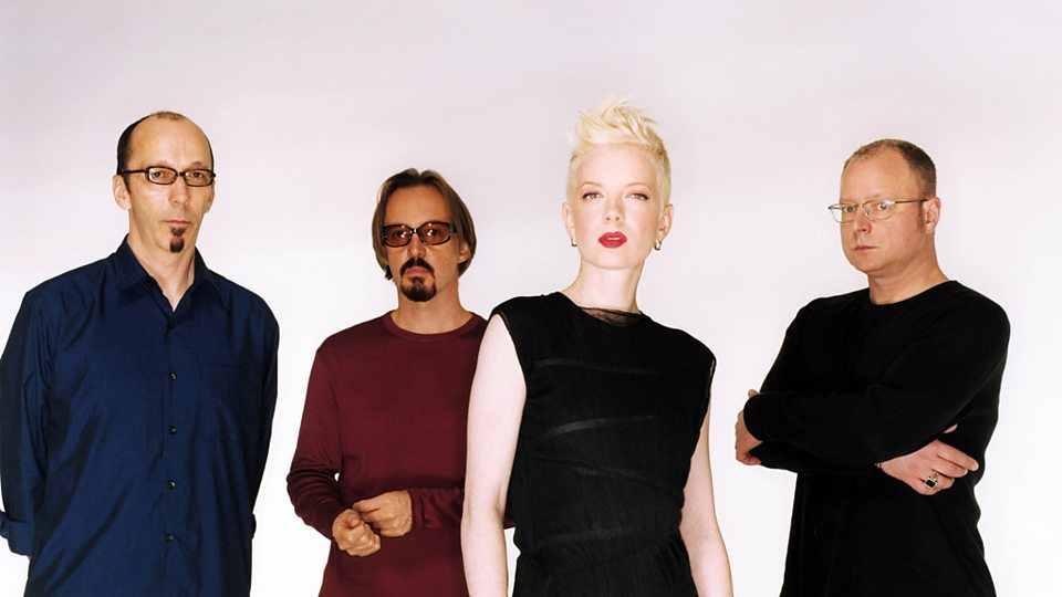 Garbage - New Songs. Playlists & Latest News - BBC Music