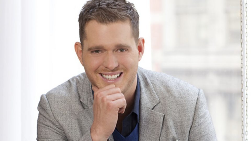 michael bublé new songs
