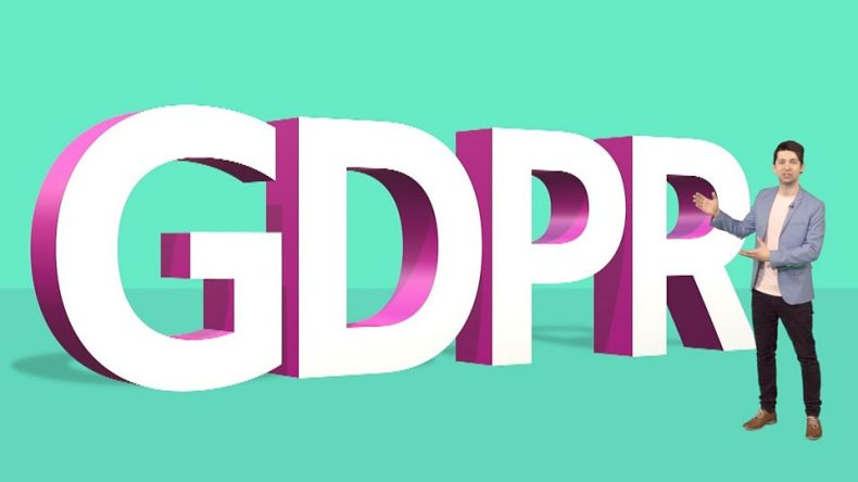 WATCH: What is GDPR?