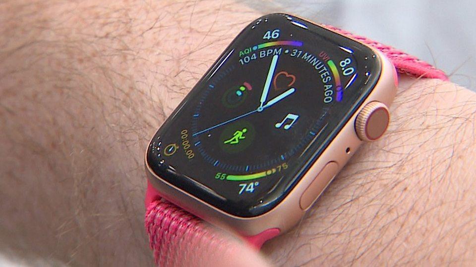 ひどい Apple Watch 40 44 比較 - カジノ