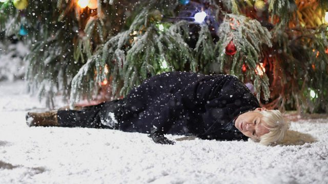 Best EastEnders Christmas Day Episodes Ever