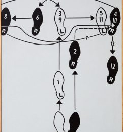 transmitting andy warhol leviathan birds in literature transmitting andy warhol andy warhol dance diagram 1 fox trot the double twinkle man  [ 976 x 1292 Pixel ]