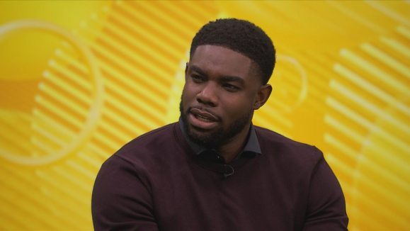 Micah Richards wants Uefa to be stronger on racism - BBC Sport