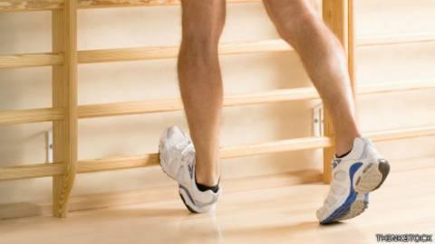 El riesgo a la baja de dolor detras de la rodilla de que nadie está hablando