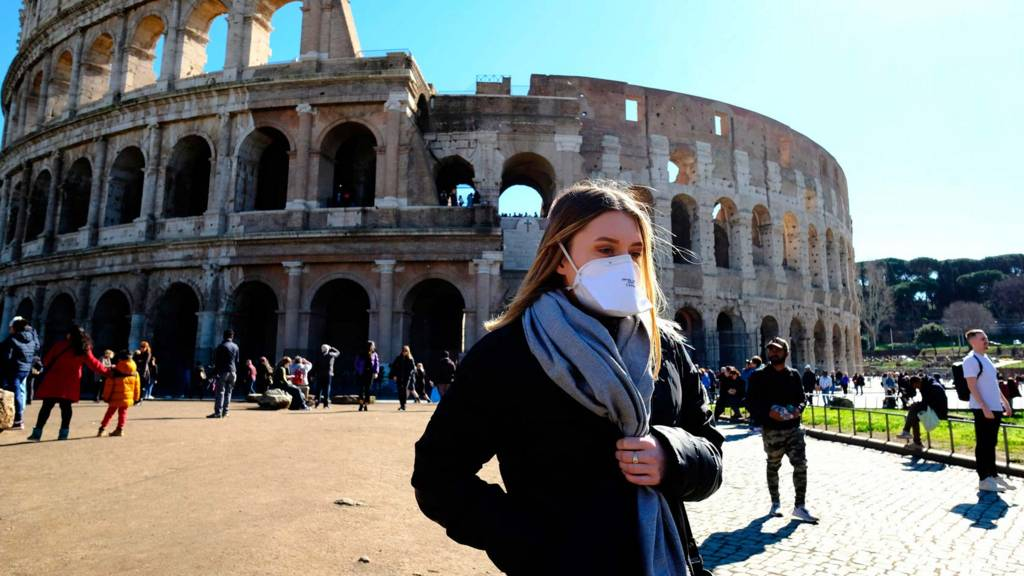 Coronavirus: Italy to close schools and colleges over outbreak ...