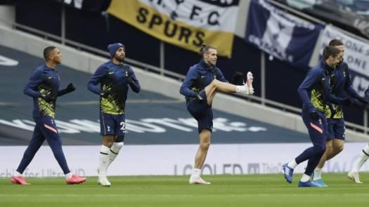 Premier League LIVE: Tottenham v Liverpool score & updates ...