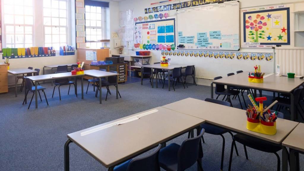 Coronavirus updates: UK to close schools to almost all children ...