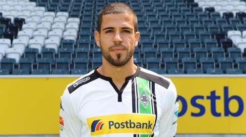 Alvaro Dominguez