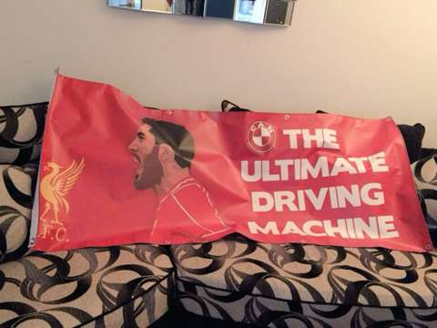 @LFC_Banners Freshly made for Basel.