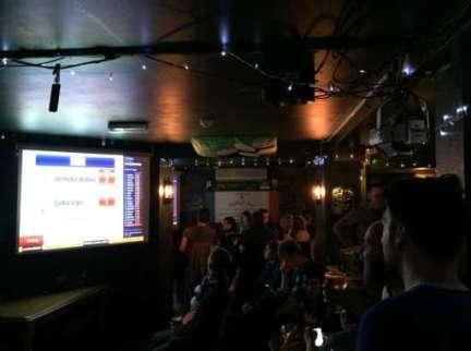 Duffy's Bar