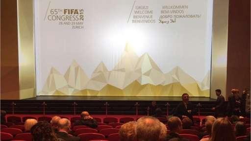 Fifa Congress