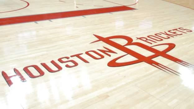 NBA: Rockets-Thunder postponed after positive Covid-19 tests #world #BBC_News
