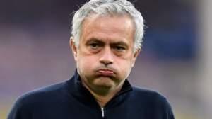 Jose Mourinho: Tottenham manager after 17 months