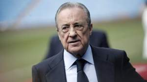"European Super League: The project is ""on standby"", says Real Madrid president Florentino Perez"