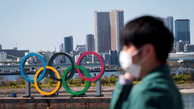 Tokyo 2020: Up to 10,000 Japanese fans will be permitted at Olympic venues  - World News Curatory