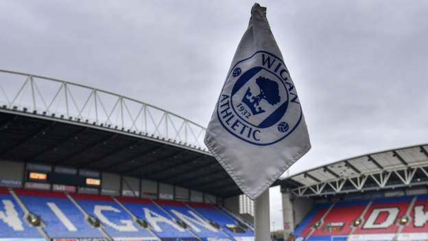 Wigan Athletic takeover breaks down
