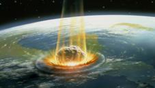 Meteor çarpması